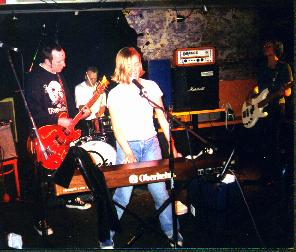 2nd May 